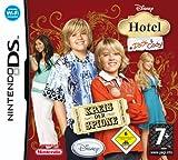 Hotel Zack und Cody  Kreis der Spione