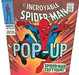 echange, troc Marvel - L'incroyable Spider-Man Pop-Up