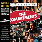 Commitments (Rarities Ed)by Commitments