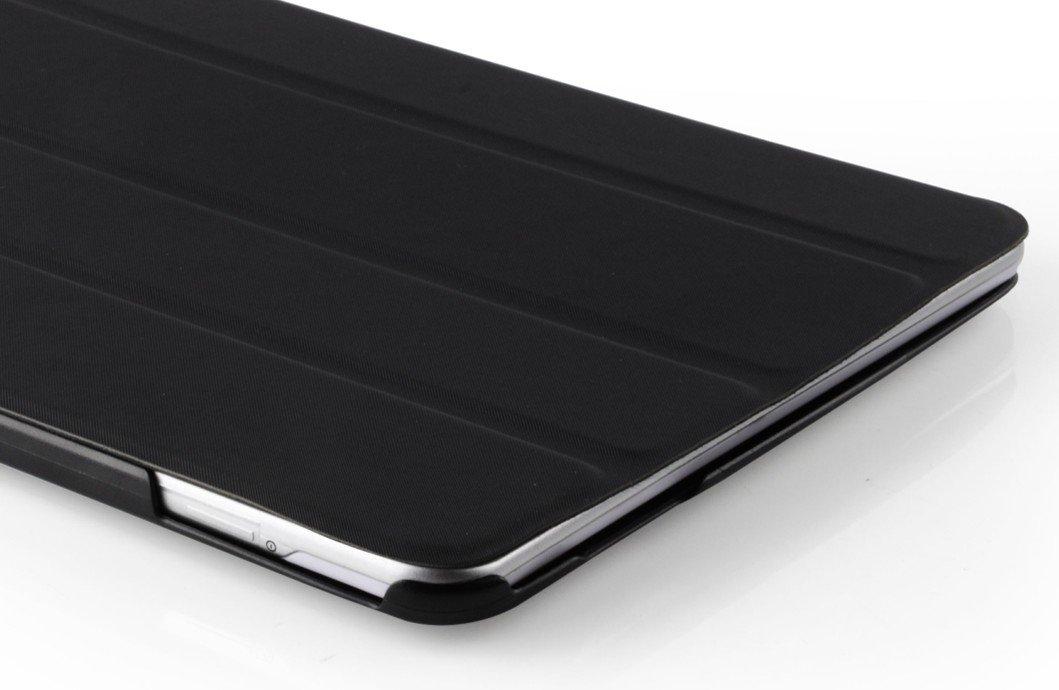 VEO   Funda Dura con Cuerpo Ultra Fino Color NEGRO Smart Case Para Samsung Galaxy NOTE 10.1  Electrónica revisión y descripción más