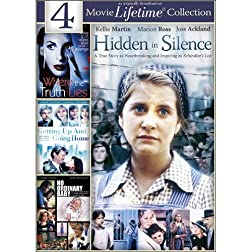 4-Movie Lifetime Collection