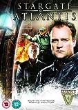 Stargate Atlantis - Season 5 Vol.4 [DVD]