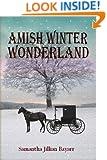 Amish Winter Wonderland: BOOK 2: Amish, Christian Romance (Jacob's Daughter Series)