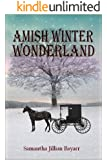 Amish Winter Wonderland: BOOK 2: Amish, Christian Romance (Jacob's Daughter Series)