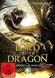 DVD Cover 'Lord of Dragon-die Hölle am Himmel