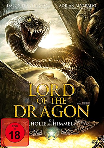 Lord of Dragon-die Hölle am Himmel