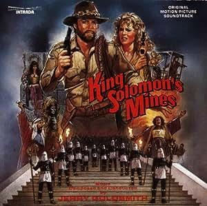 King Solomon's Mines: Original Motion Picture Soundtrack