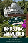 INN KEEPING WITH MURDER (Old Maids of...