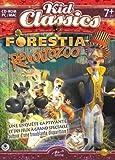 echange, troc Forestia revoltozoo