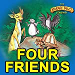 The Four Friends | Shobha Viswanath