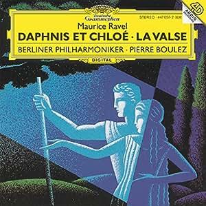 classical mauriceravel maurice ravel dafnis chloe boulez