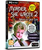 Murder She Wrote 2 Return to Cabot Cove (PC DVD)