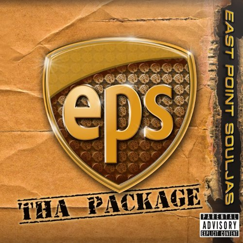 East Point Souljas - Tha Package