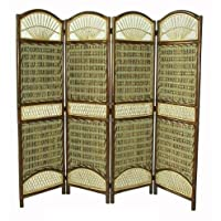 D-ART Tropical Screen Room Divider