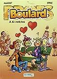 vignette de 'Boulard n° 2<br /> En mode love (Erroc)'