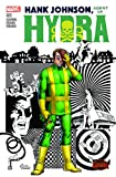 Hank Johnson: Agent of Hydra #1