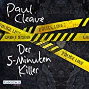 Der Fünf-Minuten-Killer | Paul Cleave