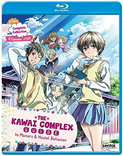 Kawai Complex [Blu-ray]