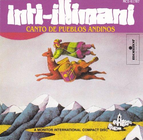 Inti-Illimani - Cantos De Pueblos Andinos - Zortam Music