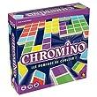 Asmodee - Chro05 - Jeu De R�flexion - Chromino Deluxe