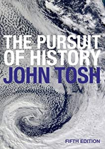 The Pursuit of History e-book