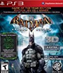 Batman: Arkham Asylum (Game of the Ye...