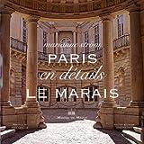 echange, troc Marianne Ström - Paris en détail : Le Marais