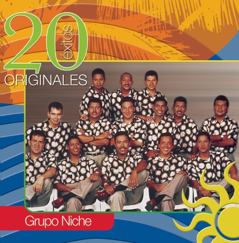 Niche - Originales: 20 Exitos - Zortam Music