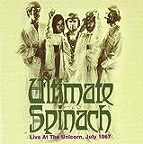 Live at the Unicorn July 1967