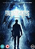 Falling Skies - Season 1-5 [Blu-ray] [2016]