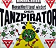 Tanzpirator (incl. 3 versions, 1991)