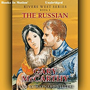 The Russian River Audiobook