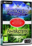 Awakening 1 & 2 (The Hidden Mystery Collectives) (PC CD)