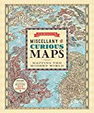 img - for Vargic's Miscellany of Curious Maps: Mapping the Modern World book / textbook / text book