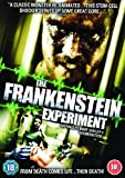 The Frankenstein Experiment [DVD]
