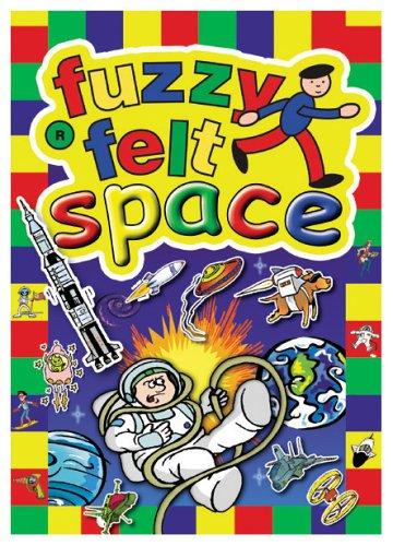 Fuzzy Felt Space (PC)