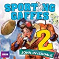 Sporting Gaffes: v. 2 (BBC Audio)