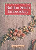 www.payane.ir - Bullion Stitch Embroidery: From Roses to Wildflowers (Milner Craft Series)