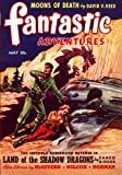 img - for Fantastic Adventures: May 1941 book / textbook / text book