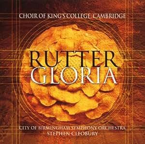 Rutter: Gloria/Magnificat