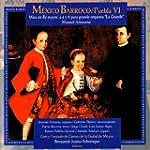 Mexico Barroco / Puebla VI