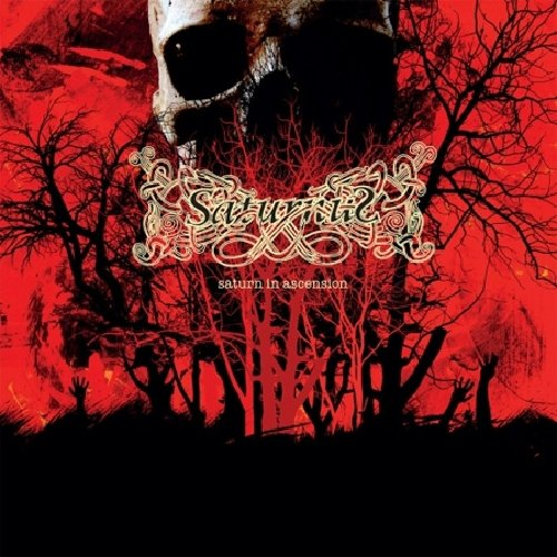 Saturnus-Saturn in Ascension-Digipak-2012-FiH Download