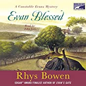 Evan Blessed | Rhys Bowen