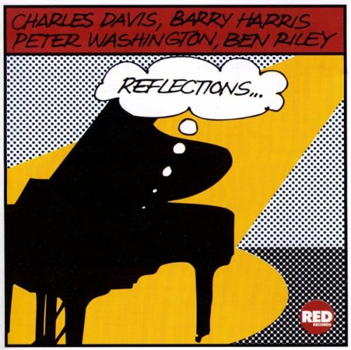 Reflections by Charles Davis, Barry Harris, Peter Washington and Ben Riley