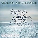 echange, troc Shajan - Ocean of Silence: Music for Reiki & Meditation 3