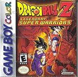 Dragon-Ball-Z-Legendary-Super-Warrior