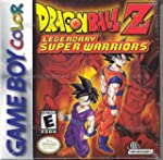 Dragon Ball Z: Legendary Super Warrior