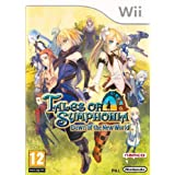 Tales of Symphonia : Dawn of the New Worldpar Namco Bandai