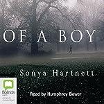 Of a Boy | Sonya Hartnett