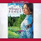 A Whisper of Peace Hörbuch von Kim Vogel Sawyer Gesprochen von: Christina Moore